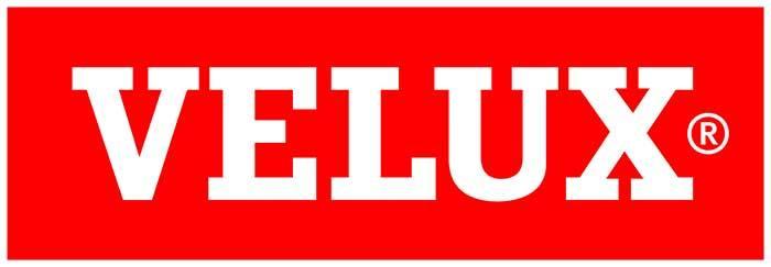 Velux windows logo